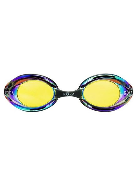 ROKA F1 MIRRORED LOW PROFILE GOGGLE