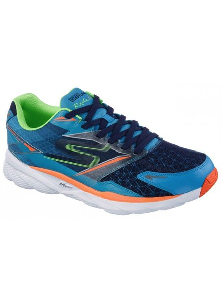 Skechers MEN'S GO RUN RIDE 4 RUNNING SHOES