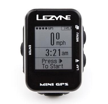 Lezyne LEZYNE GPS MINI