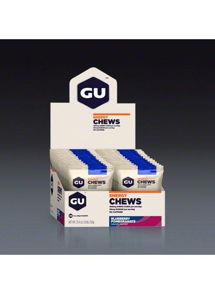 Gu GU CHEW BOX OF 24