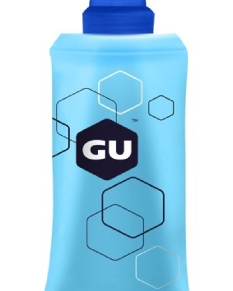 Gu Gu Energy Gel Flask