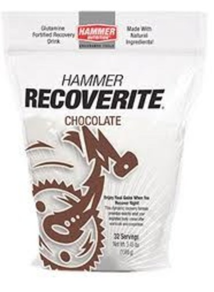 Hammer Nutrition HAMMER RECOVERITE 32 SERVINGS - Chocolate