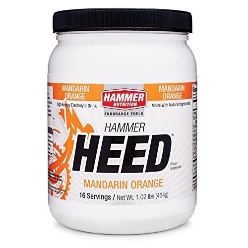 Hammer Nutrition HAMMER HEED - 16 SERVINGS