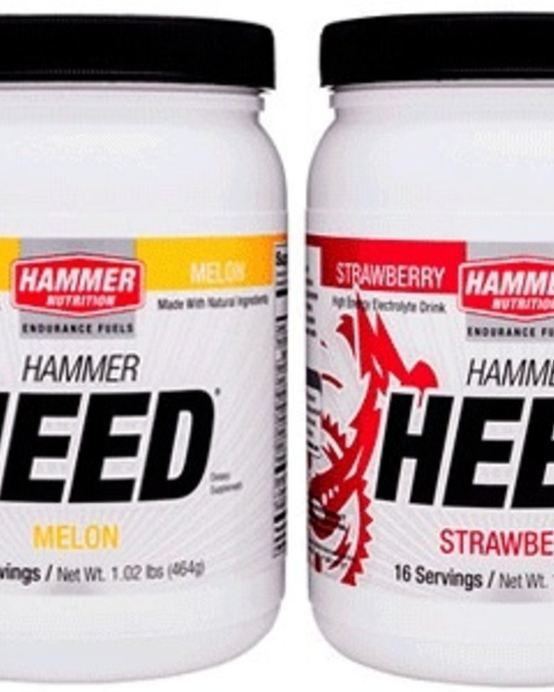 Hammer Nutrition HAMMER HEED - 32 SERVINGS