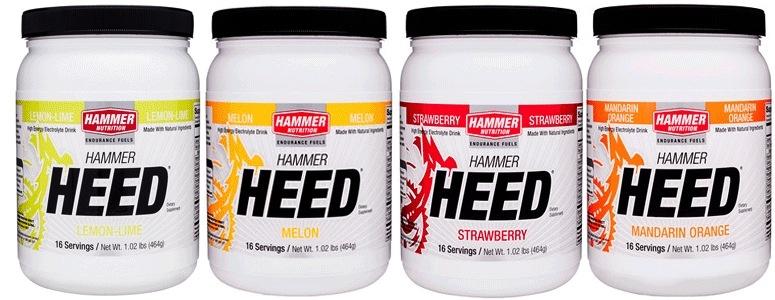 Hammer Nutrition HAMMER HEED - 32 SERVINGS