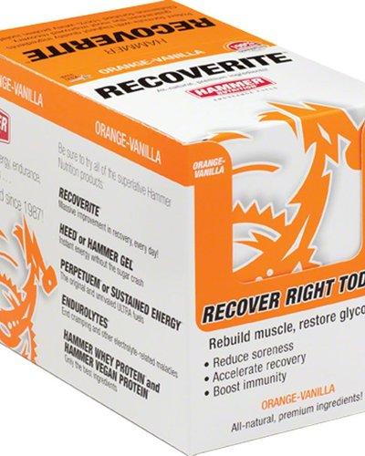 Hammer Nutrition Hammer Recoverite Single Serving - 12pk