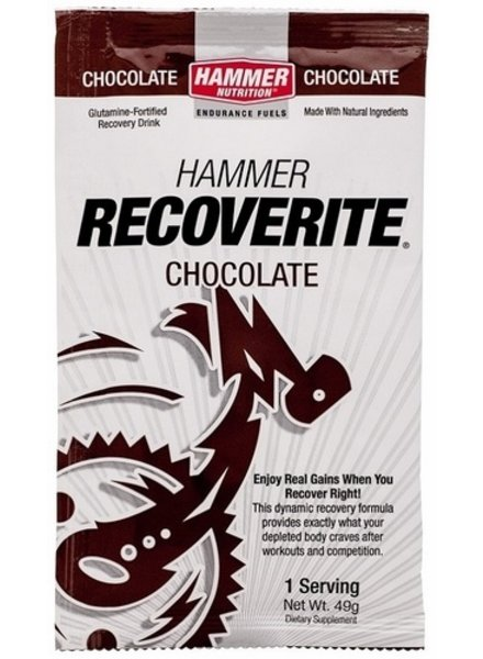 Hammer Nutrition Hammer Recoverite Single Serving