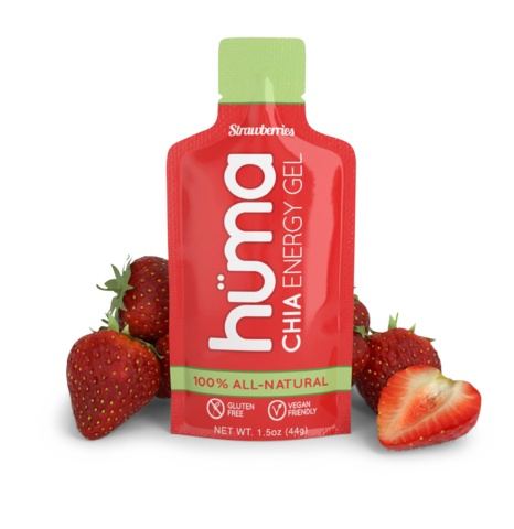 HUMA HUMA CHIA ENERGY GEL - Single - Single