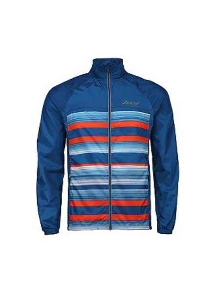 Zoot ZOOT MENS WIND SWELL JACKET