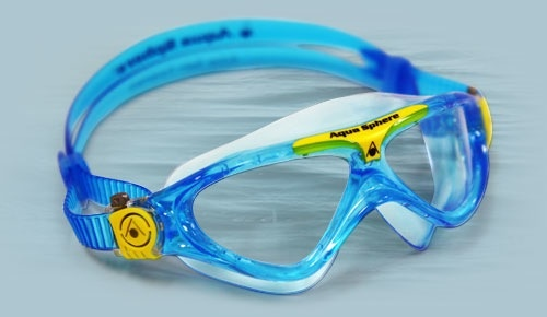 Aquasphere AQUASPHERE JUNIOR VISTA GOGGLE