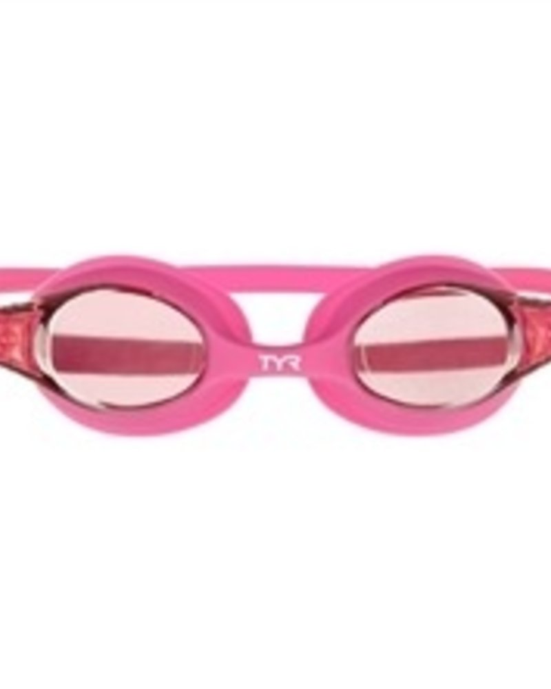TYR TYR YOUTH SWIMPLE SWIM GOGGLES