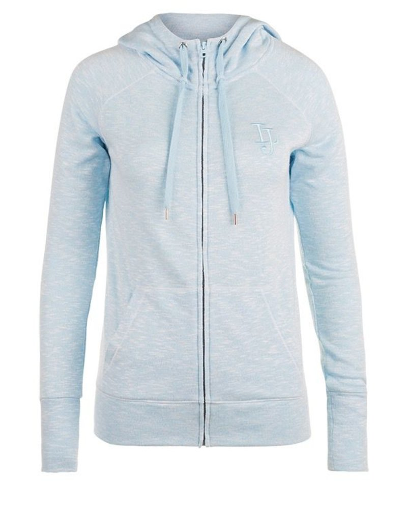 LORNA JANE LORNA JANE LUSH HOODED ZIP THROUGH