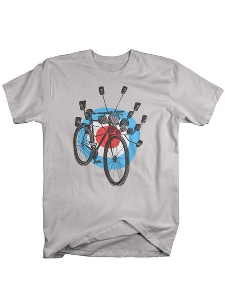 Endurance Conspiracy MEN'S TEE - MAGIC BIKE