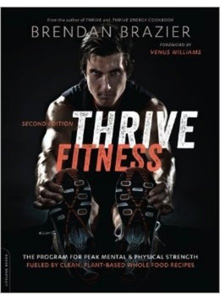 NEW THRIVE FITNESS