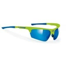 Rudy Project RUDY PROJECT NOYZ - GREEN FLUO/LASER