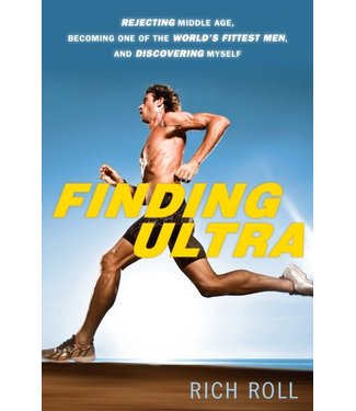 FINDING ULTRA (paperback)