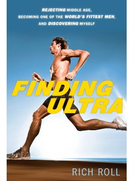 RANDOM HOUSE FINDING ULTRA (paperback)