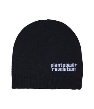 PLANT POWER BEANIE