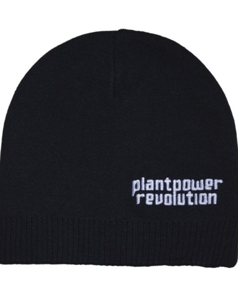 Rich Roll PLANT POWER BEANIE