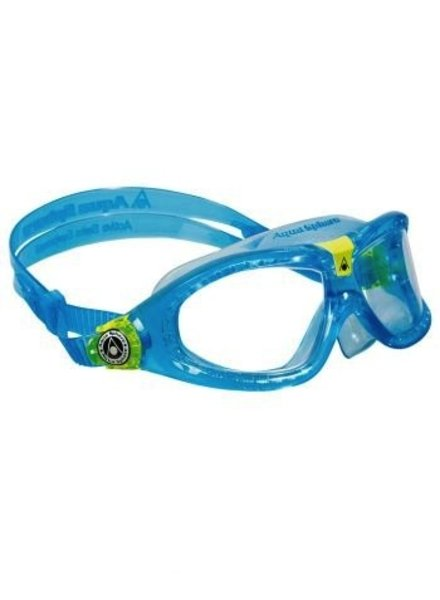 Aquasphere KIDS SEAL SWIM MASK 2
