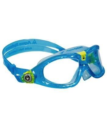 Aquasphere KIDS SEAL SWIM MASK 2