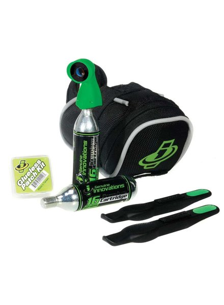Genuine Innovations TIRE REPAIR and INFLATION SEATBAG
