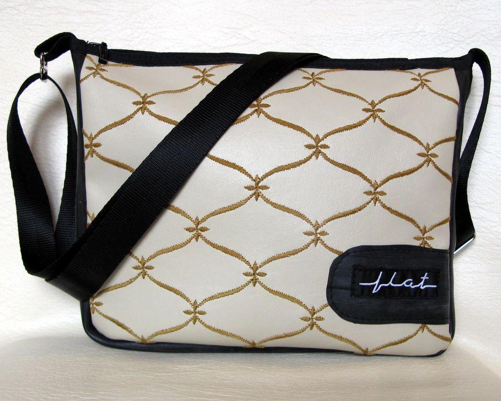 Flat FLAT BAG SMALL ZIPPITY
