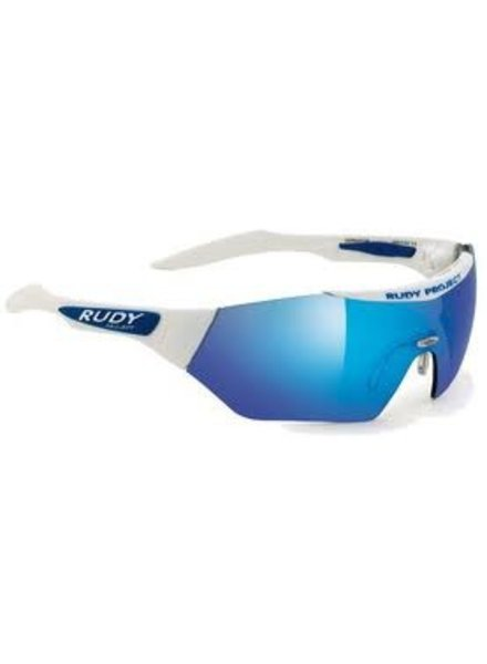 Rudy Project Rudy Project Sportsmask Performance - azure/biochromic blue