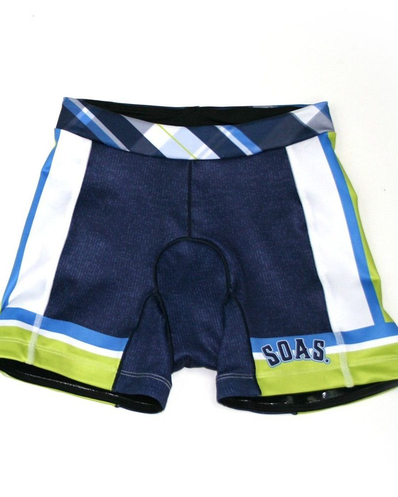 Soas Racing WOMEN'S SOAS TRI SHORT
