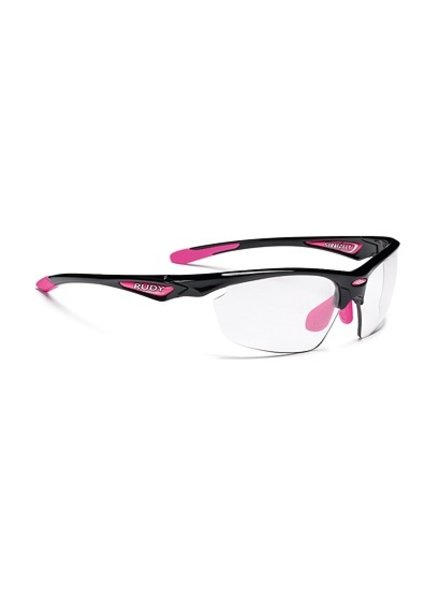 Rudy Project STRATOSFLY SX - BLACK GLOSS PHOTOCHROMIC CLEAR
