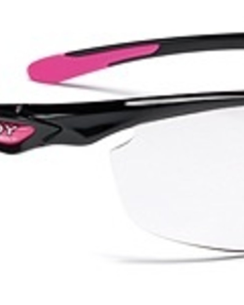 Rudy Project RUDY PROJECT STRATOSFLY SX - BLACK GLOSS PHOTOCHROMIC CLEAR