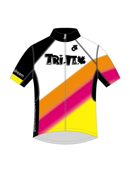 Champion System WOMEN'S SUNRISE SS JERSEY
