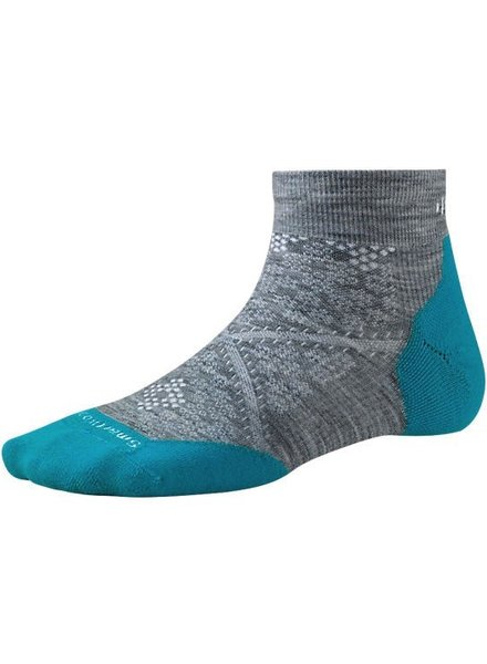 SMARTWOOL PHD LITE ELITE LOW CUT SOCK