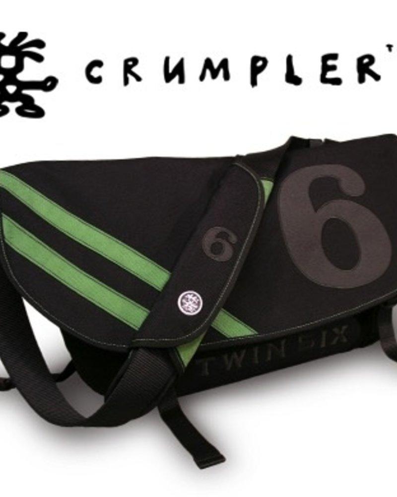Flat TWIN SIX MESSENGER BAG