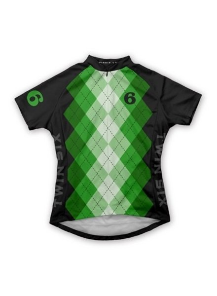 Twin Six WOMENS BIKE JERSEY