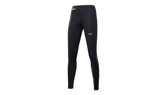 ASICS ASICS WOMEN WIND BLOCK TIGHTS (W114617)