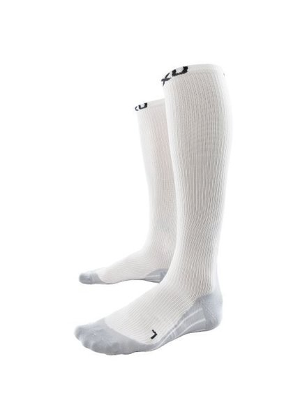 2XU 2XU WOMEN'S COMPRESSION RACE SOCK (WA1958e)