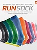 2XU 2XU COMPRESSION WOMEN'S PERFORMANCE RUN SOCK (2443)