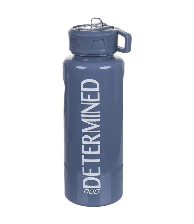 WATERBOTTLE DETERMINED