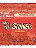 Honey Stinger Honey Stinger Chews (single)