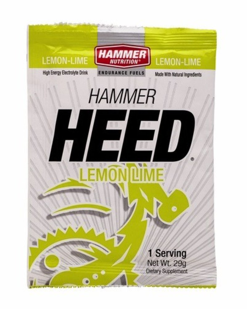 Hammer Nutrition Hammer Heed Single Serving