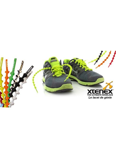 Xtenex XTENEX LACE SYSTEM