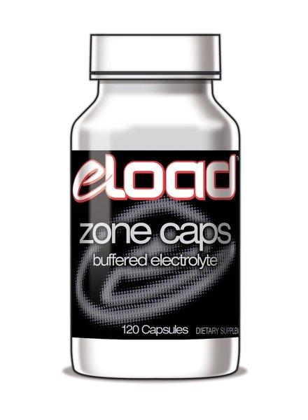 Eload ELOAD ZONE CAPS - 120 caps