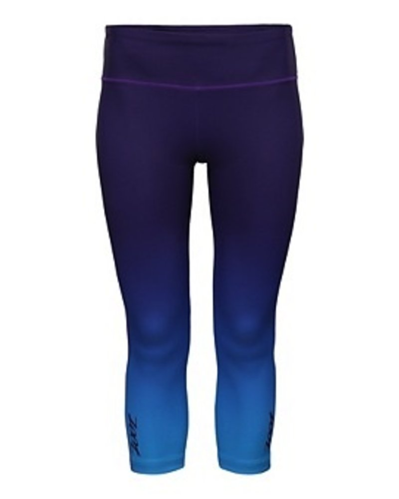 Zoot ZOOT WOMENS LIQUID CORE CAPRI