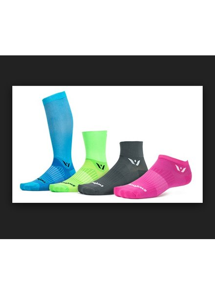 Swiftwick ASPIRE FOUR SWIFTWICK SOCK
