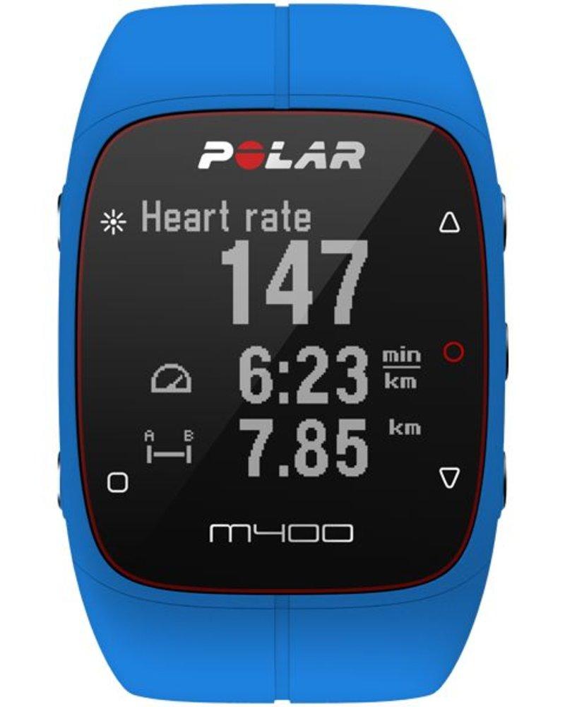 Polar Polar M400 HR/GPS Watch