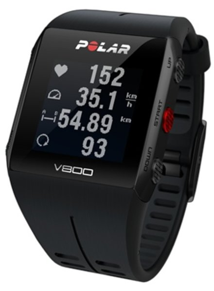 Polar Polar V800 HR/GPS/TRI Watch