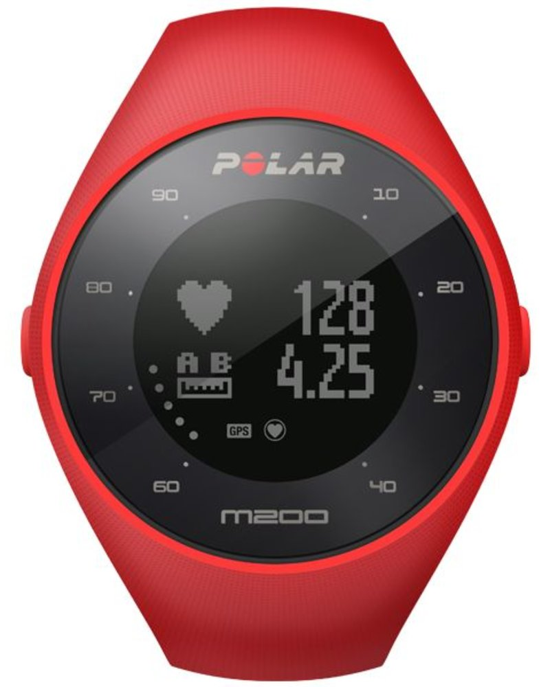 Polar Polar M200 OHR/GPS Running Watch
