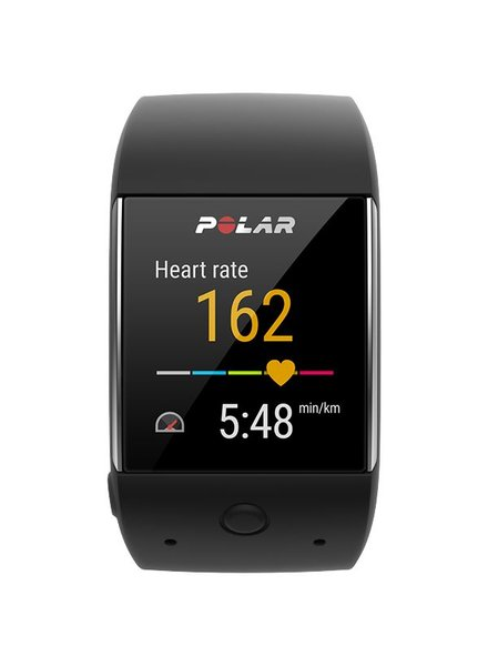 Polar Polar M600 OHR/GPS Watch