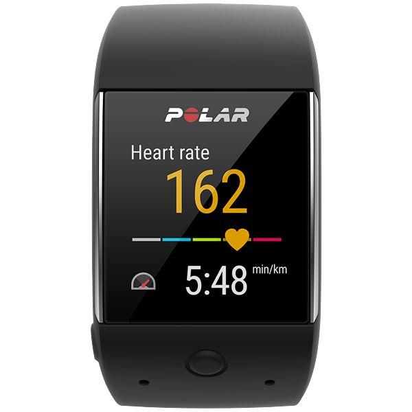 Polar Polar M600 OHR/GPS Watch
